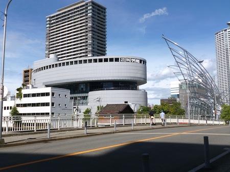 211市立科学館・国立大阪美術館1.JPG